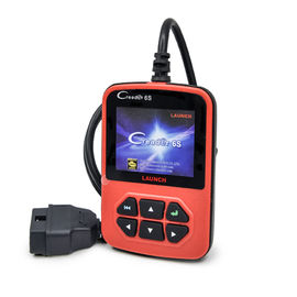 Launch X431 Creader VI Plus Creader 6S Code Reader EU / USA / Asian Version Update Online