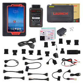 Launch X431 V 8inch Tablet Wifi / Bluetooth Full System Diagnostic Tool Two Years